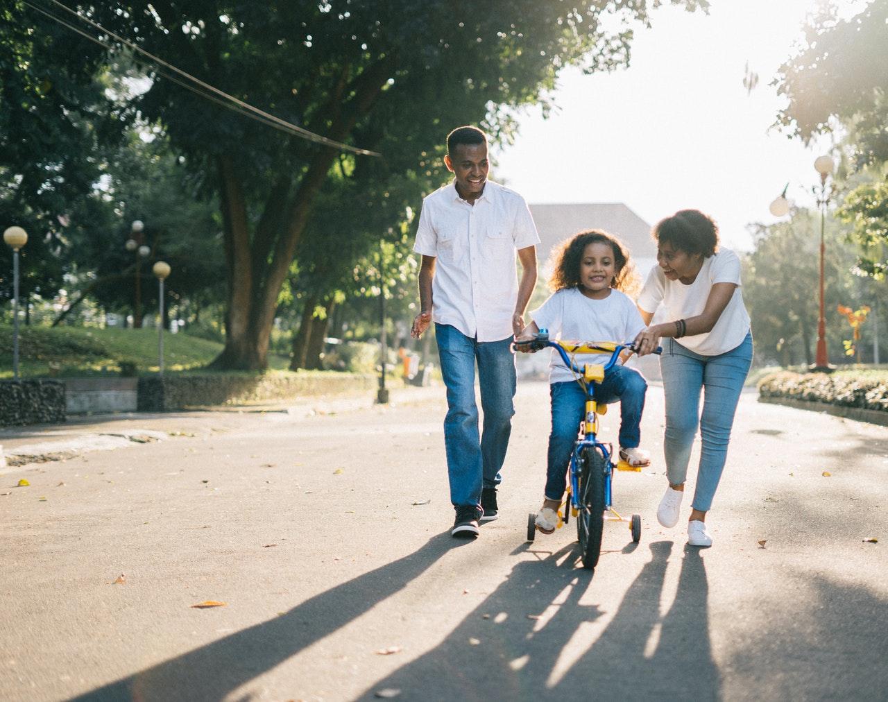 Bicicleta para el niño: ¿cómo elegir una que sea duradera y segura?
